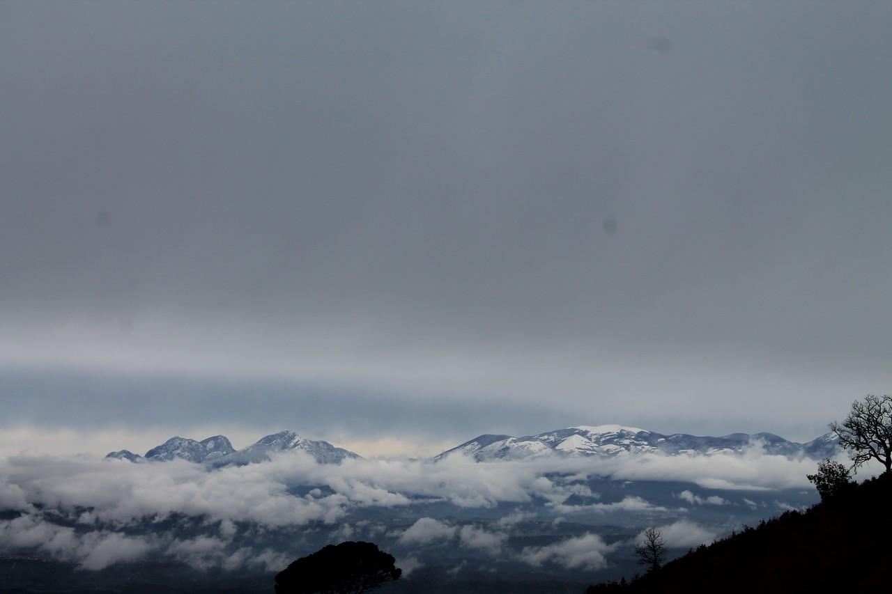Pertubazione ARTICA WEEKEND: Freddo, maltempo, neve!