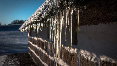 Previsioni meteo per domenica e lunedi: gelo ad oltranza in lieve miglioramento