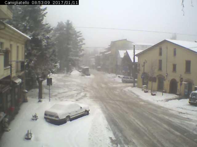Inverno in gran forma: nuova Articata nel weekend!