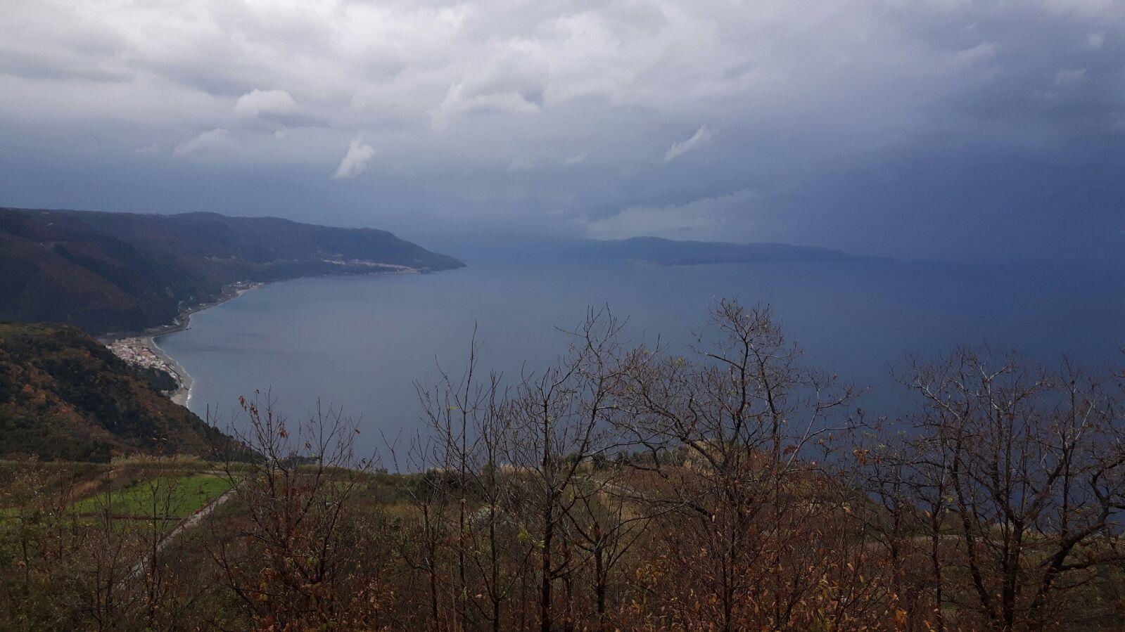 Meteo Calabria weekend: i dettagli