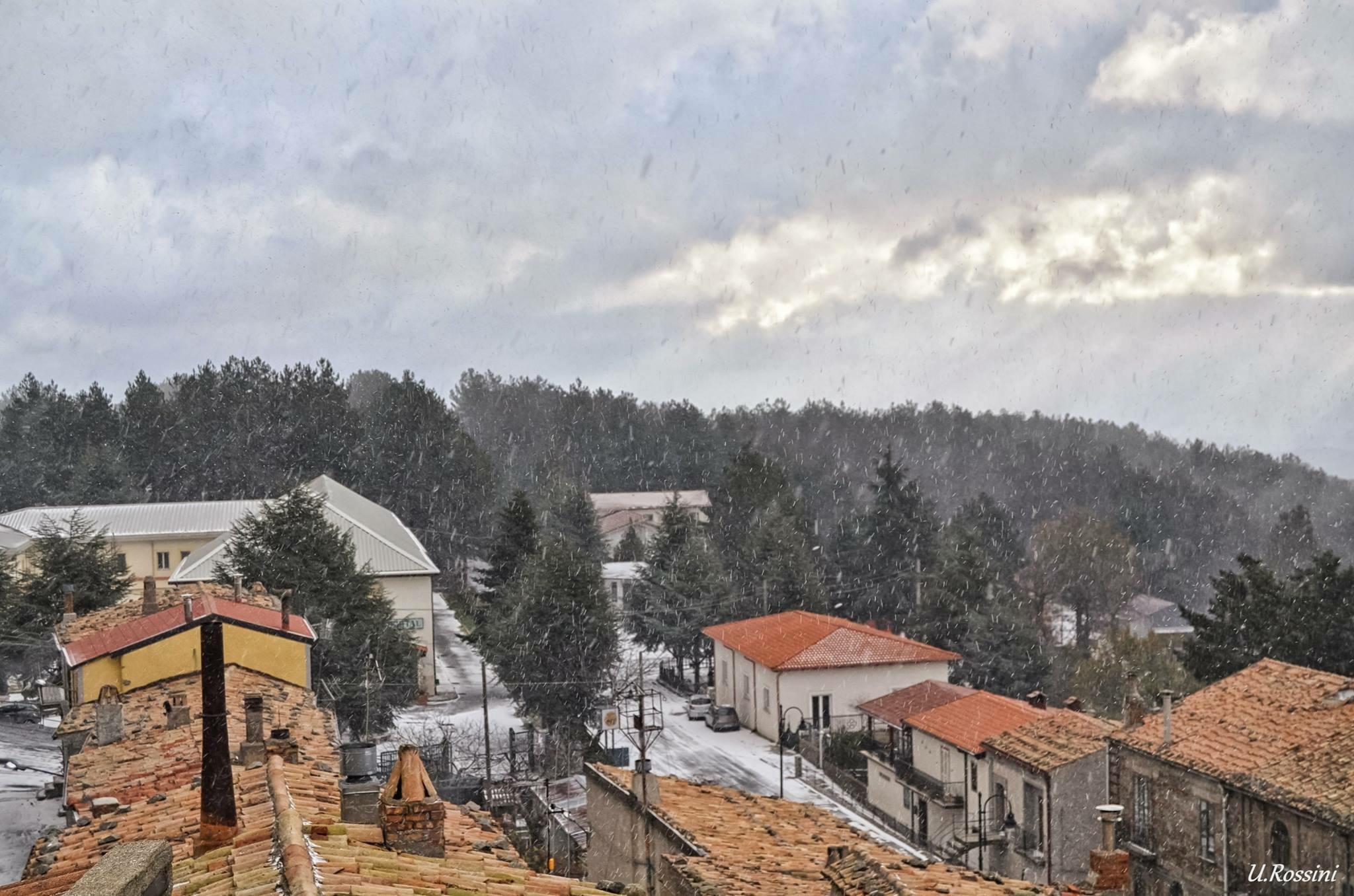 Meteo Calabria mercoledì e giovedì: un pò d'instabilità ma migliora velocamente...