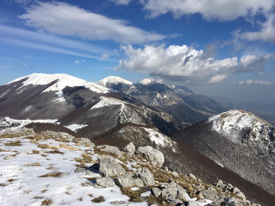 Meteo Calabria per giovedì e venerdì: ritorno dell'Alta Pressione...