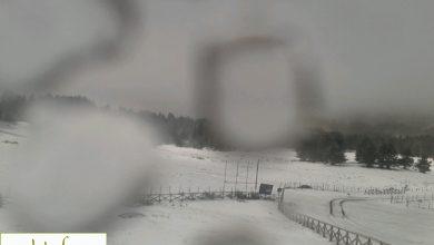 Peggioramento in pieno svolgimento: neve sui monti, temporali e mareggiate!