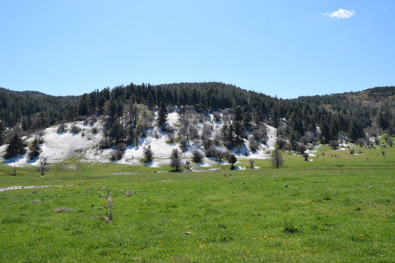 Previsioni per domenica e lunedì: bel tempo con venti localmente intensi sul catanzarese...