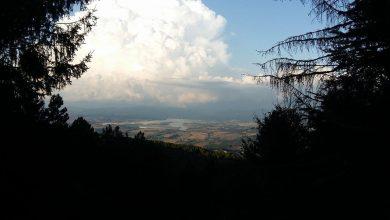 """Meteo Calabria per l'inizio settimana: incominciano le """"trupìe"""" sui monti e non solo..."""