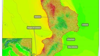 Caldo africano, ma giovedì si avvertirà solo in alcune zone...