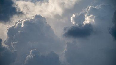 meteo di sabato e domenica: si riaccende l'instabilità pomeridiana