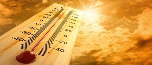 I record storici di caldo in Calabria