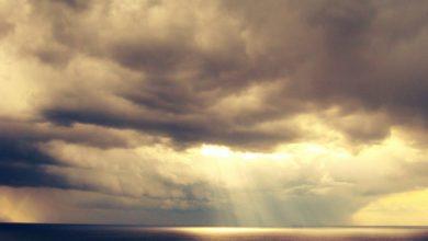 Meteo di mercoledì e giovedì: piogge in arrivo soprattutto sui versanti tirrenici