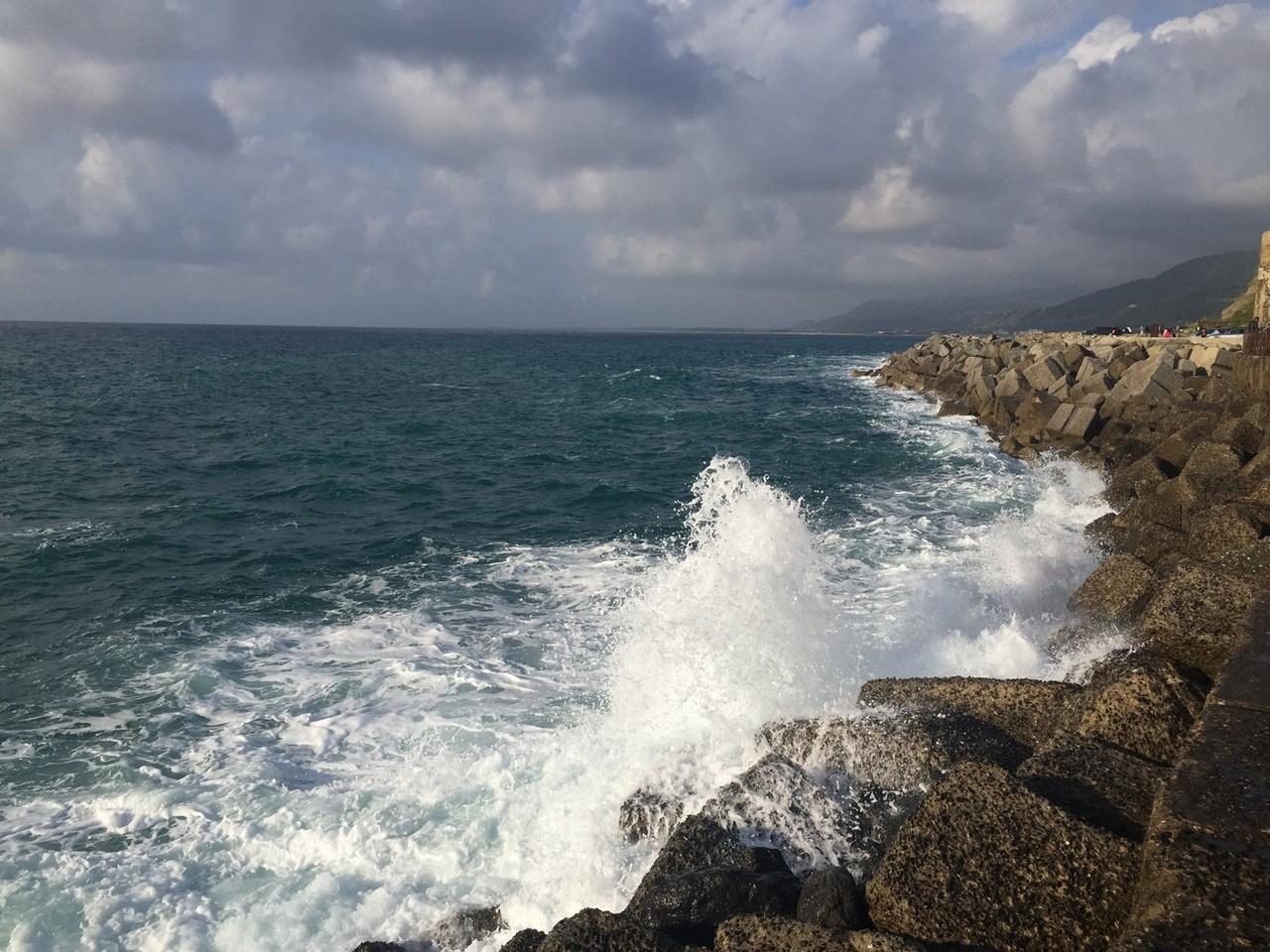 Da domenica RINFRESCA ovunque, con mari mossi e venti in intensificazione...