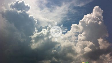 meteo di domenica e lunedì: locale instabilità sui rilievi, calo termico da lunedì