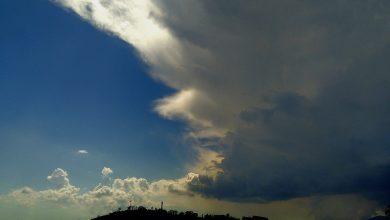 Meteo martedì e mercoledì: torna qualche temporale