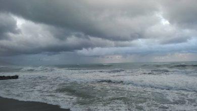 Inizio di settimana tra instabilità e Tramontana