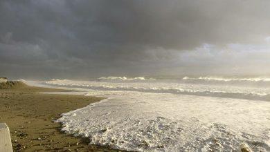 Vortice ciclonico ancora in azione, altre piogge in arrivo