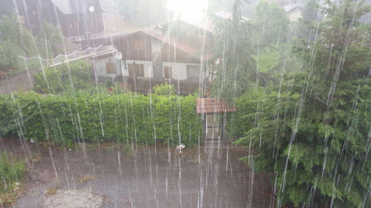Ecco il vero autunno: piogge e maltempo per buona parte della prossima settimana!