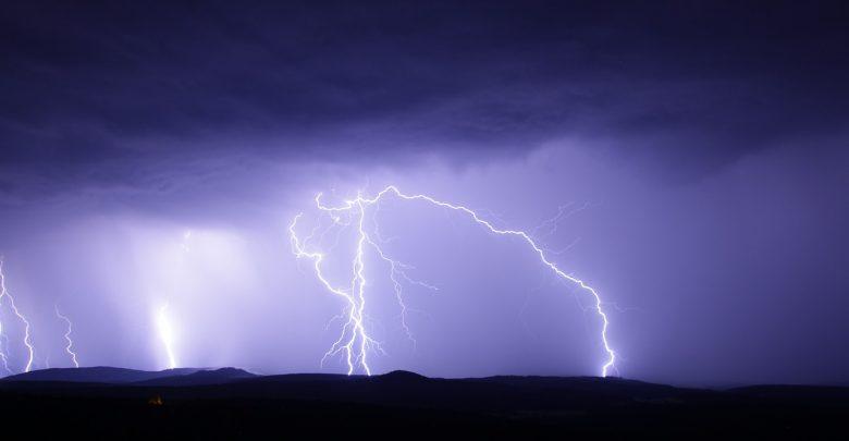 Meteo di venerdì e sabato: vortice ciclonico sullo ionio, precipitazioni localmente abbondanti