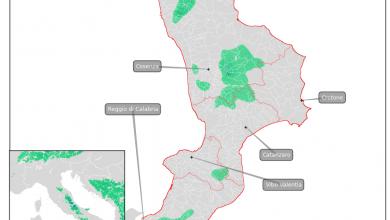 Piogge e nevicate di domenica/lunedì: FOCUS con le mappe di previsione ad alta risoluzione.