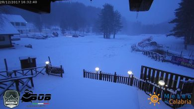 Venerdì e sabato ancora con piogge e nevicate sui monti, ma il tutto in graduale esaurimento... [DETTAGLI]