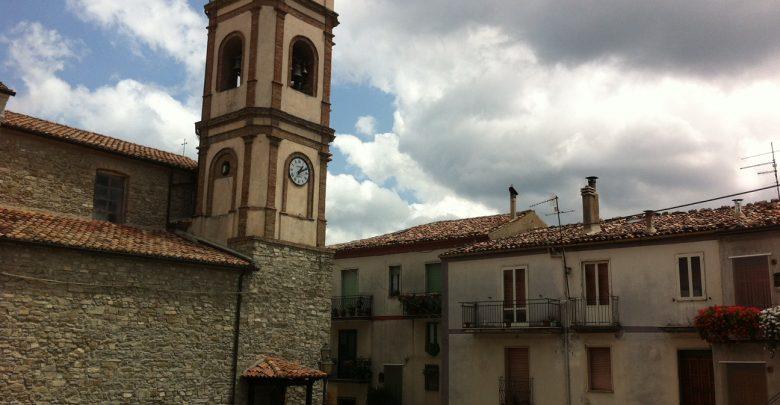 Correnti occidentali umide sulla Calabria: variabilità con deboli fenomeni...