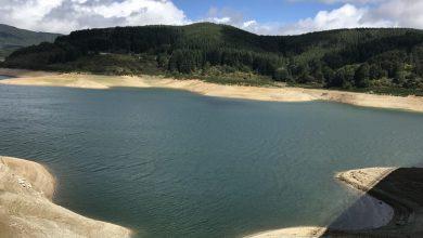 Situazione siccità in Calabria: miglioramenti sul cosentino. Ora tocca ai versanti ionici?