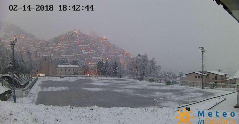 Europa e nord Italia CONGELATE, al sud nulla di eccezionale ma non mancheranno FREDDO e neve [DETTAGLI]