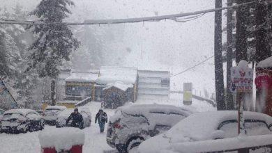Lunedì e martedì: temperature in calo, locali nevicate [DETTAGLI]