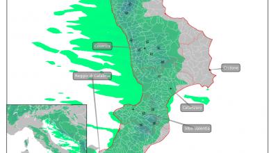 Meteo martedì e mercoledì: tempo instabile con piogge sulle Tirreniche