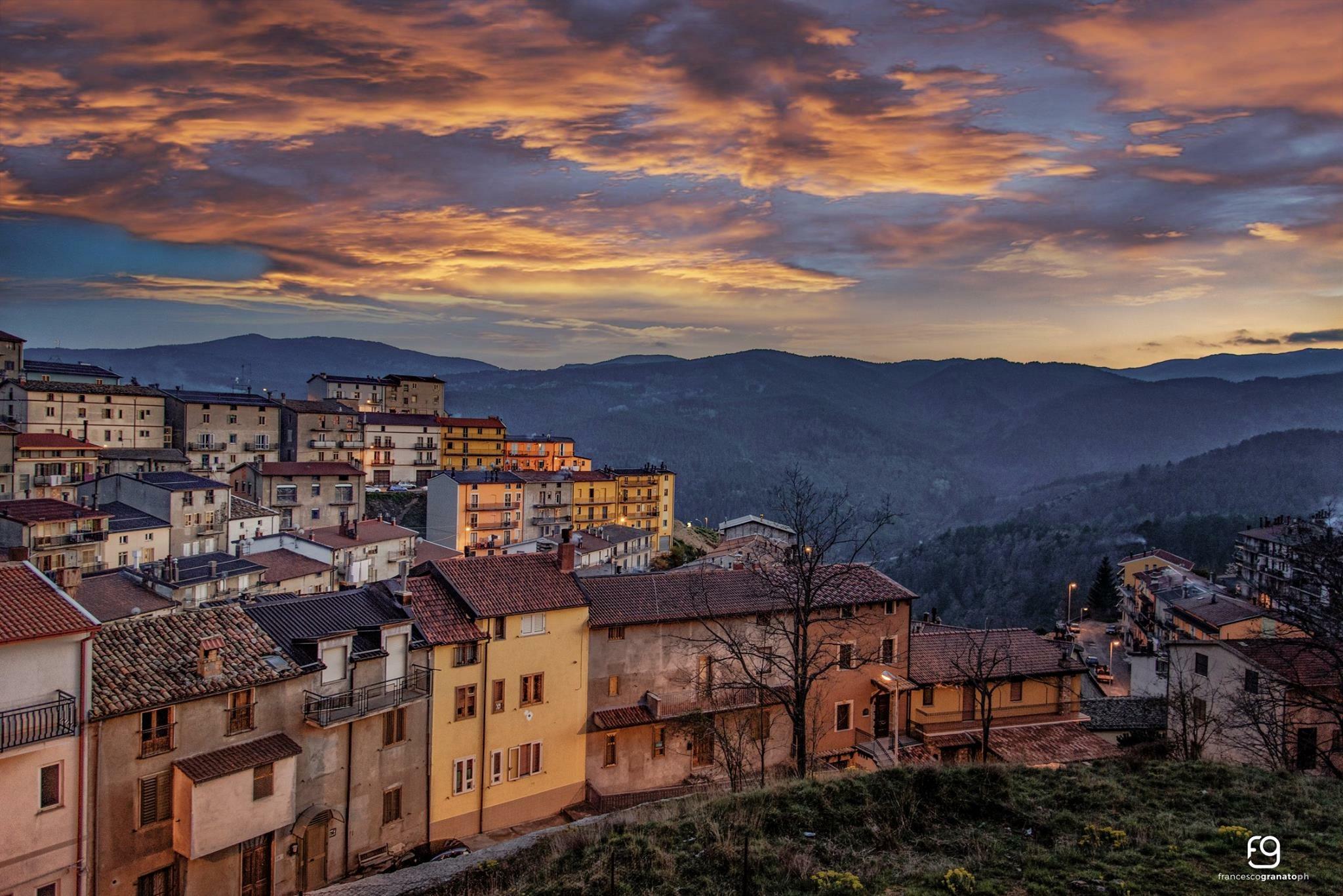 Nuvolosità sparsa e deboli disturbi tra giovedì e venerdì sulla Calabria
