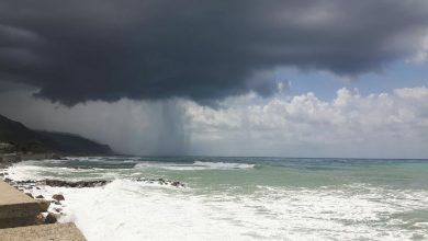 Meteo di martedì e mercoledì: ancora instabilità sulla Calabria