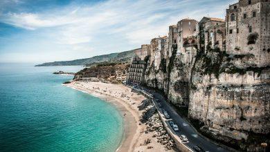 Weekend bello e caldo sulla Calabria.
