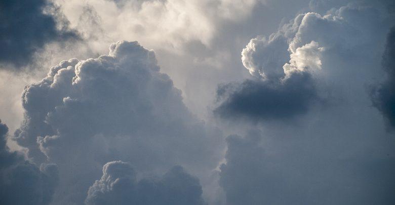 Meteo di Venerdì e Sabato: spiccata instabilità, specie nelle aree interne