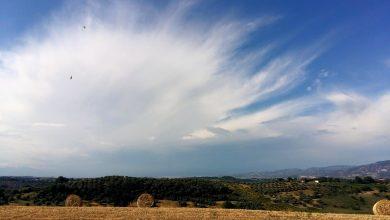 Prosegue l'estate mediterranea con locali disturbi pomeridiani