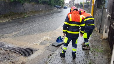 Resoconto di giugno 2018 in Calabria: più fresco della media e straordinariamente piovoso