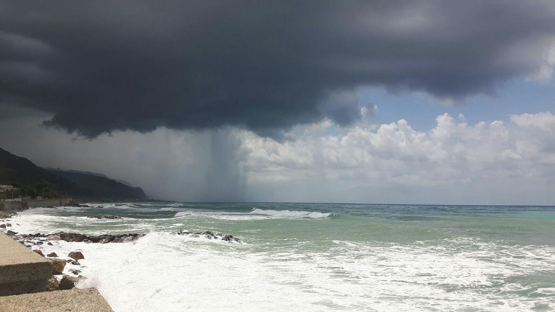 Meteo weekend: ancora instabilità diffusa nella giornata di sabato.