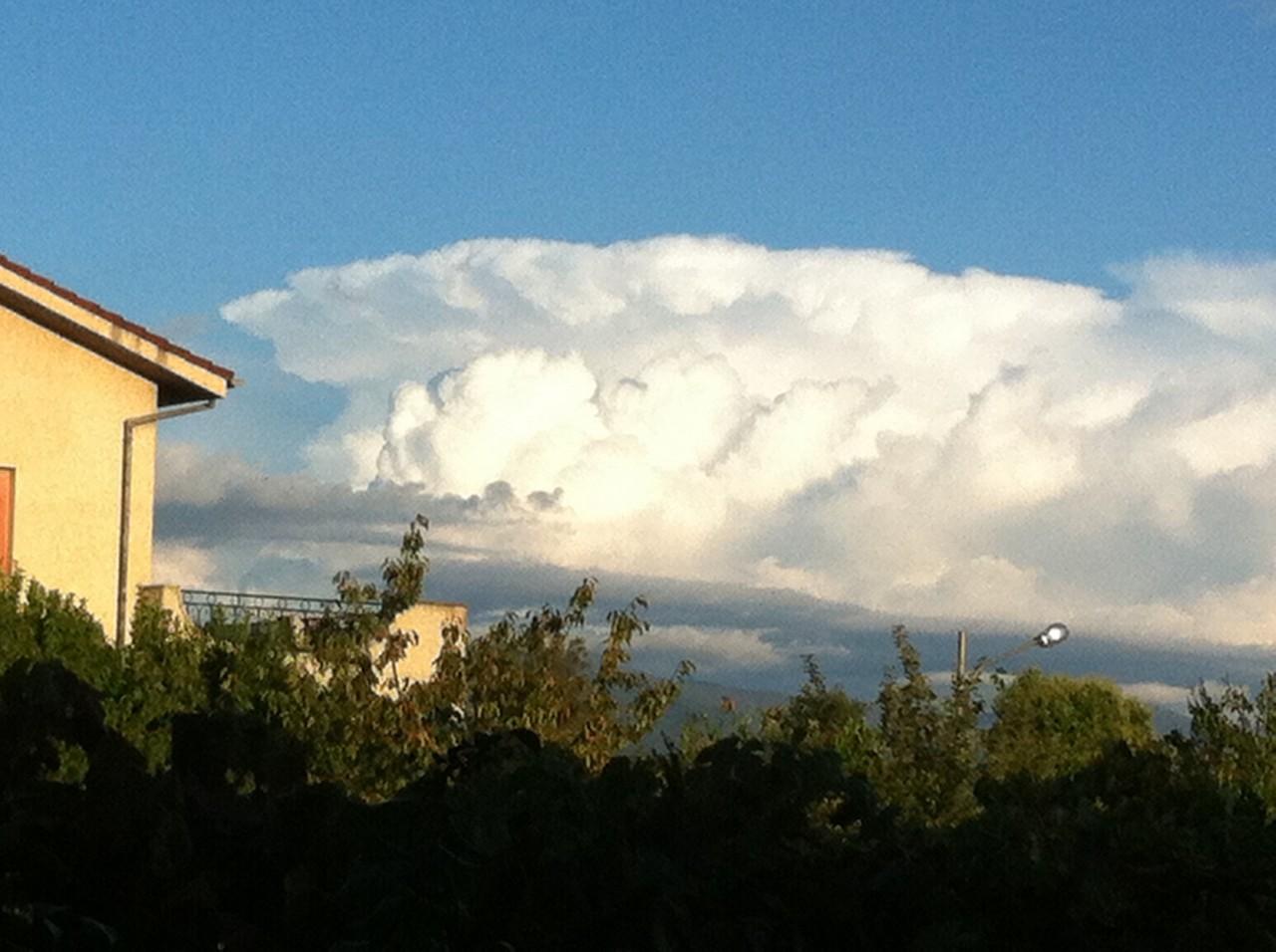 Meteo di venerdì 10 e sabato 11 agosto: estate mediterranea con qualche capriccio nelle aree interne