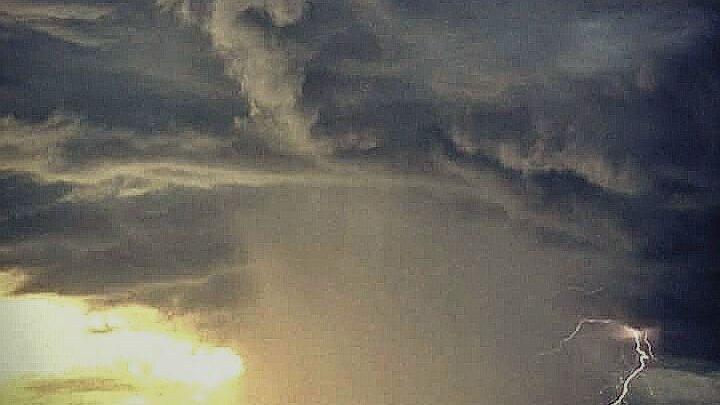 meteo di venerdì e sabato: insiste una moderata instabilità pomeridiana..