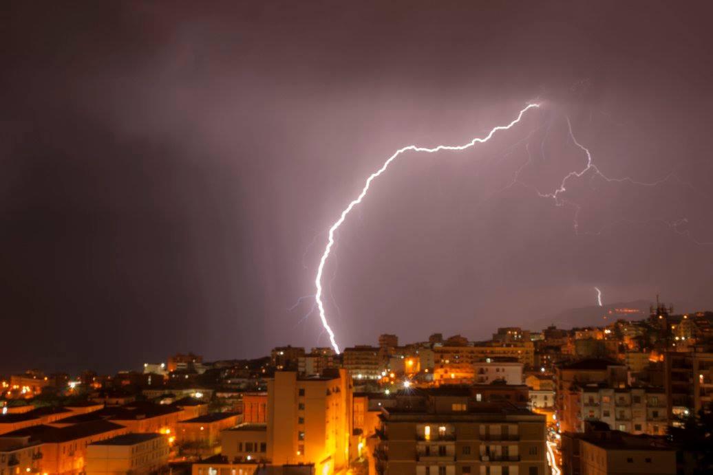 meteo Week end: ancora instabilità diffusa..