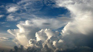 meteo di martedì e mercoledì: insiste l'instabilità pomeridiana su aree interne e tirreniche