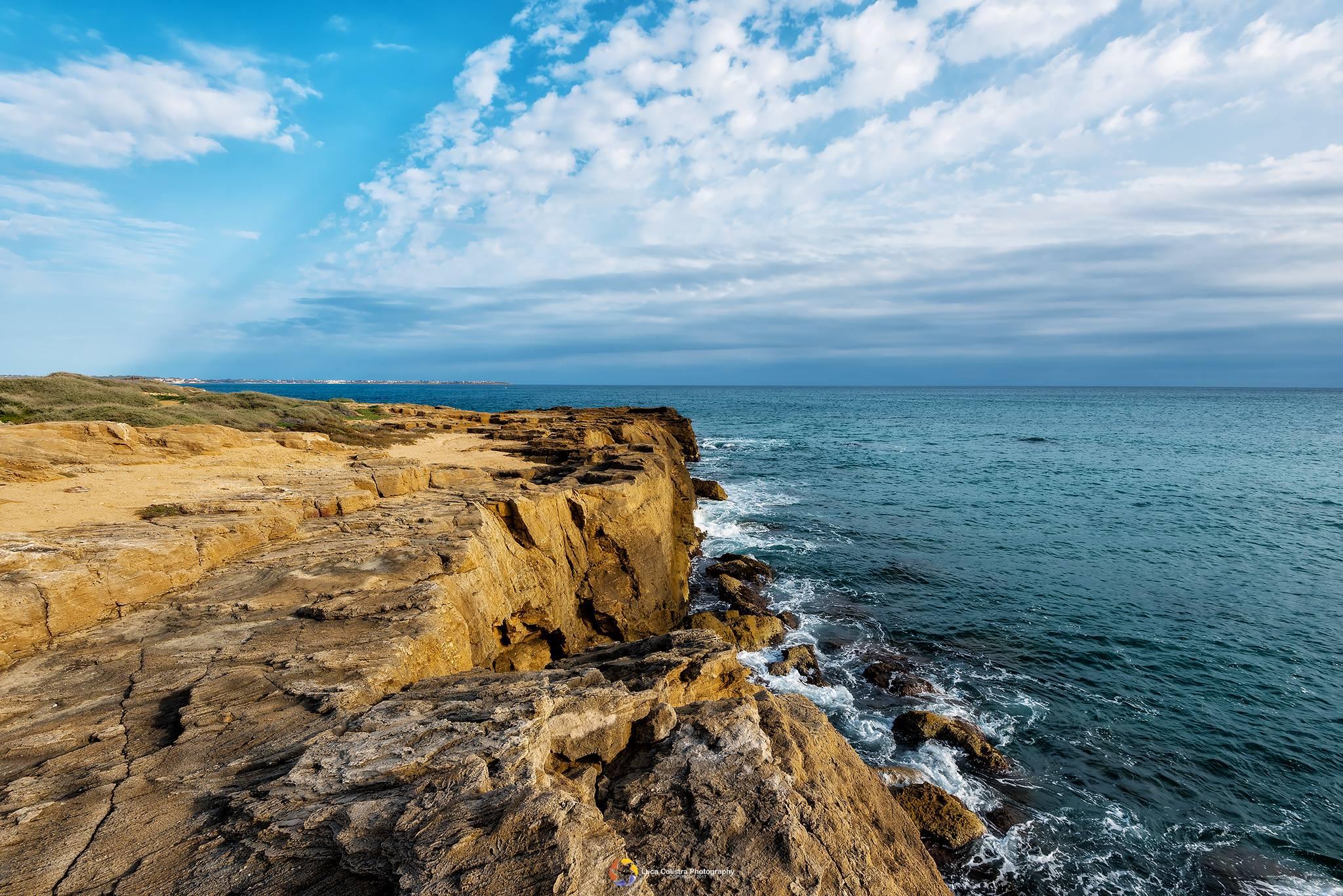 domenica e lunedì con locali fenomeni instabili sulla Calabria