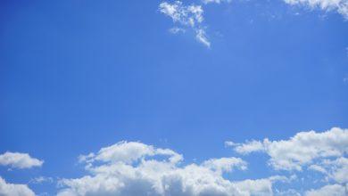 Qualche nuvola sui settori tirrenici, bel tempo altrove