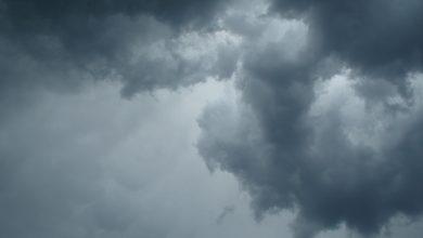meteo di venerdì 5 e sabato 6 ottobre: instabilità a tratti perturbata