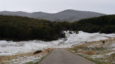 Meteo in Calabria: domenica con precipitazioni localizzate, lunedì ancora perturbato.