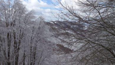 meteo di sabato e domenica: instabilità sulle aree ioniche e prima neve sui rilievi