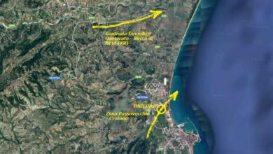 Due tornado nell'area di Crotone: FOTO & ANALISI DELL'EVENTO
