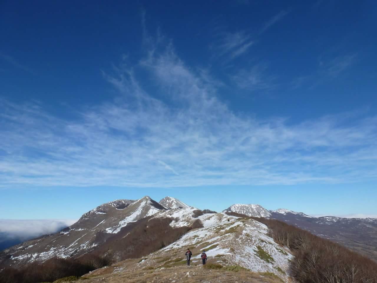 meteo di giovedì 27 e venerdì 28: prosegue il bel tempo, freddo tra la notte  e il mattino nelle aree interne vallive