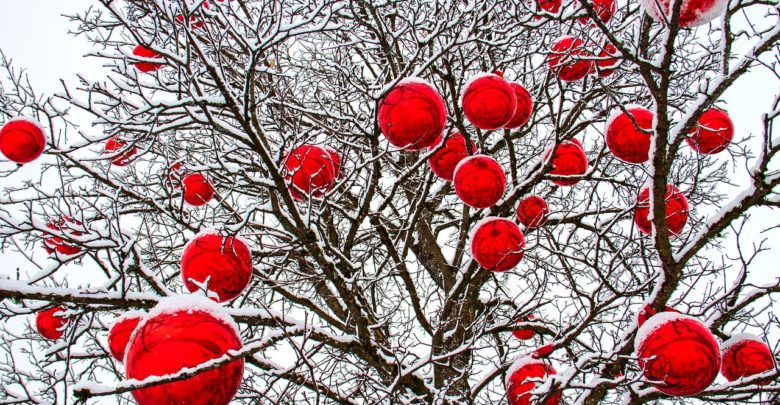 Previsioni meteo per Natale e S. Stefano: ritorna il freddo sulla Calabria