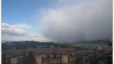 Meteo giovedì: grande freddo e sporadiche nevicate attese sulla Calabria.