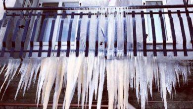 Notte gelida su tutta la Calabria: