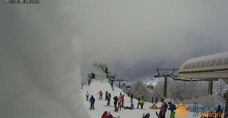 Martedì sulle aree tirreniche piogge e nevicate sui monti; mercoledì di tregua.