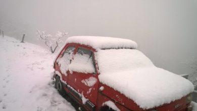 Imminente ritorno del freddo intenso: neve fino a basse quote!